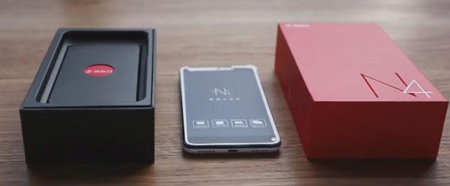 360 N4 смартфон и его характеристики