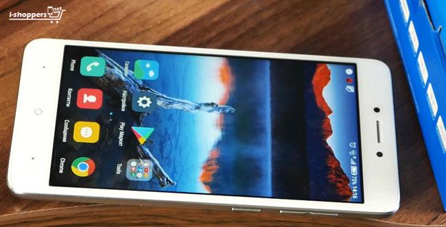 China Mobile A3S отзыв