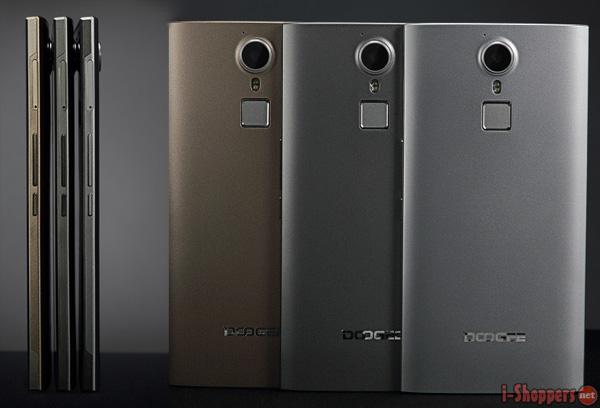 DOOGEE F5 отзывы о смартфоне