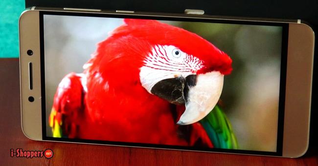 Full HD дисплей