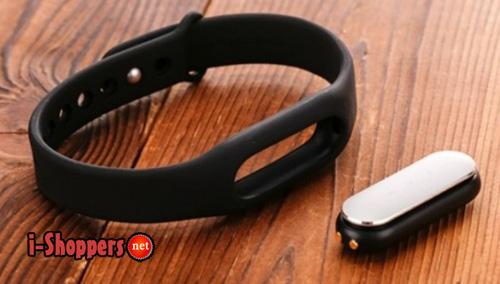 обзор фитнесс браслета от Xiaomi