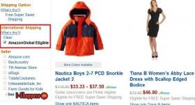 правила покупок на Amazon.com