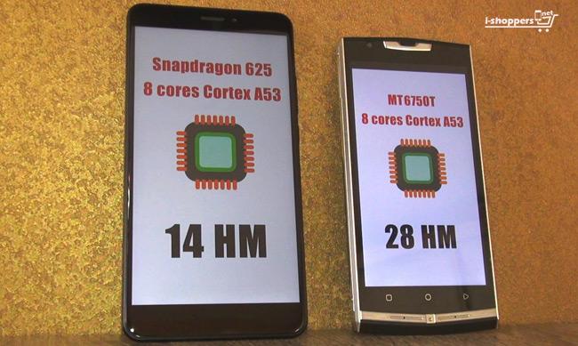 сравнение смартфонов с лучшей автономностью
