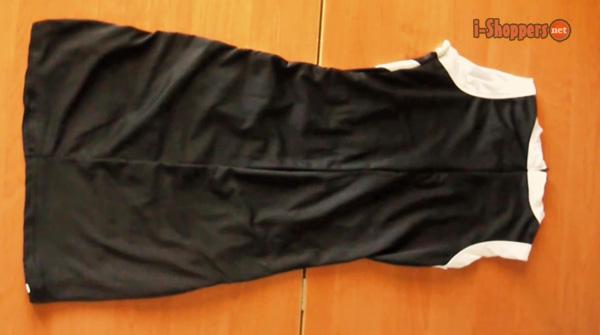 мини платье с Алиэкспресс