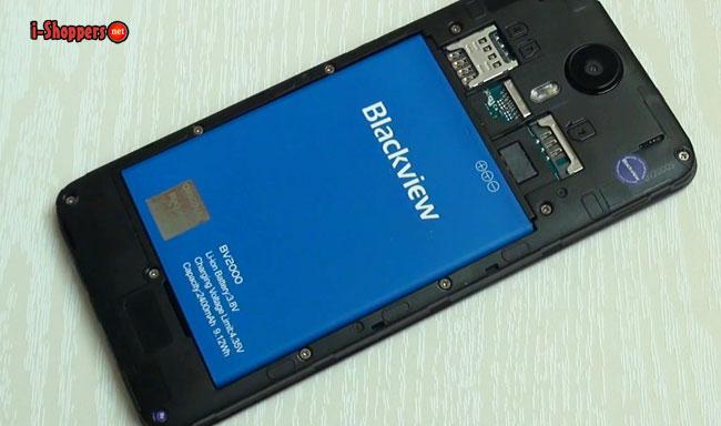 поддержка двух SIM карт