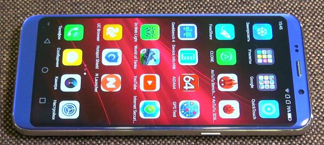 копия LG G6 из Китая
