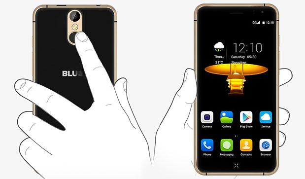 bluboo x9 цена смартфона