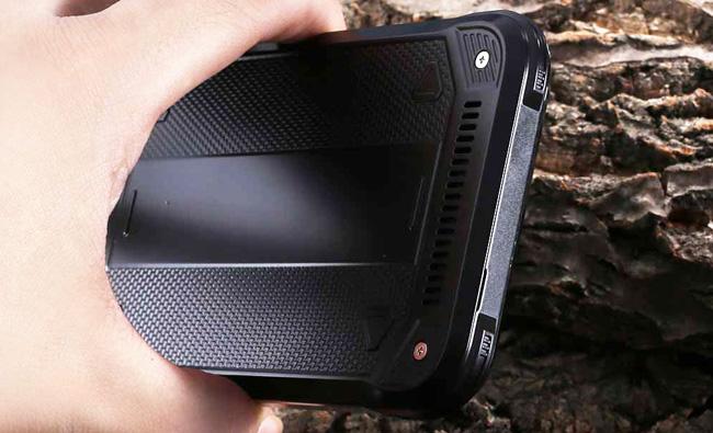 bv5000 водонепроницаемый смартфон 5 дюймов