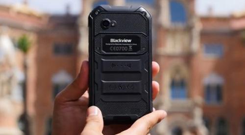 отзывы о смартфоне bv6000s