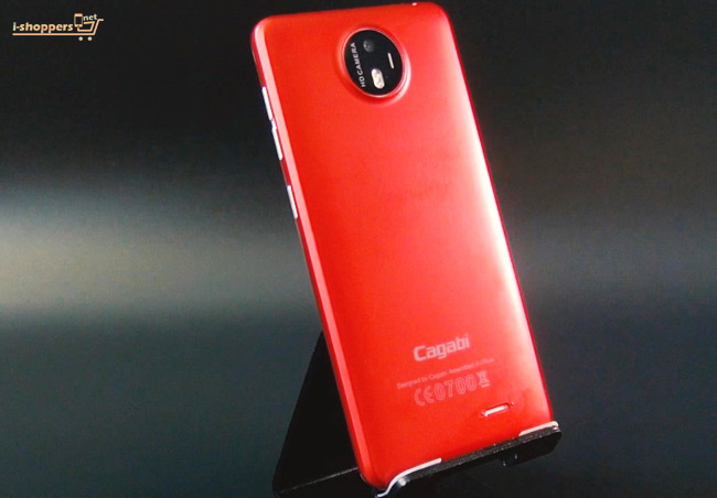 Cagabi One review