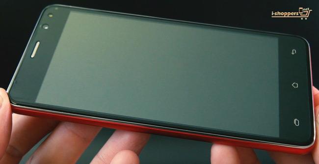 отзыв о смартфоне Cagabi One
