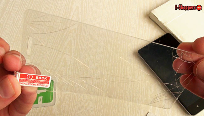 стекло Tochic для Xiaomi Redmi 3