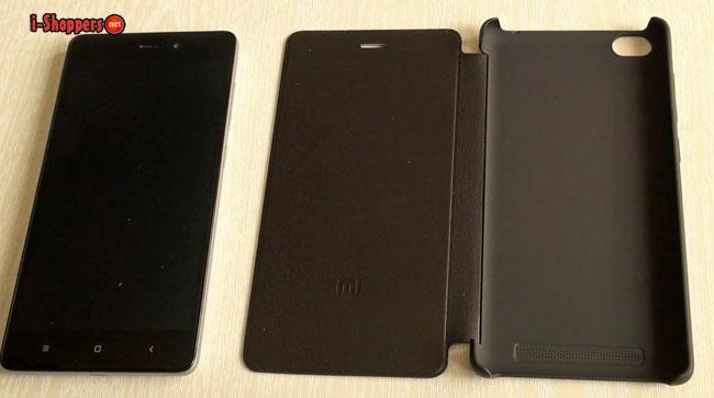 оригинальный чехол Xiaomi redmi 3 отзыв