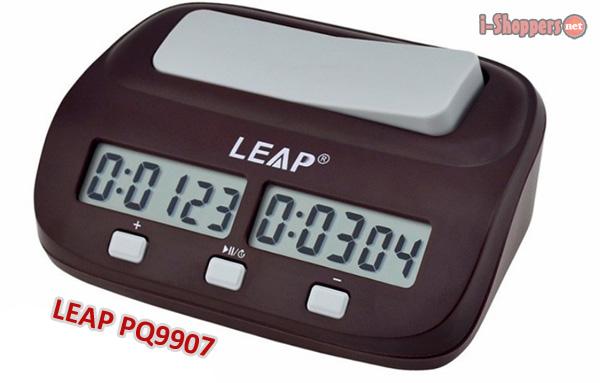 часы LEAP PQ9907