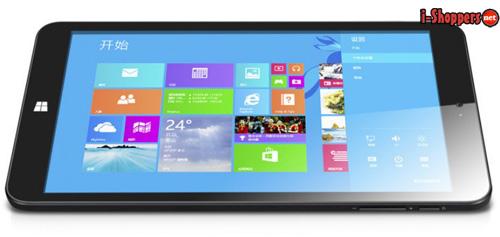 планшет с двумя операционными системами