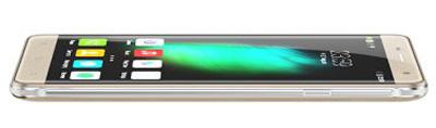cubot h1 толщина смартфона