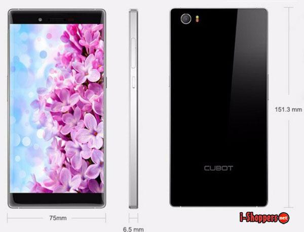 смартфон Cubot X11