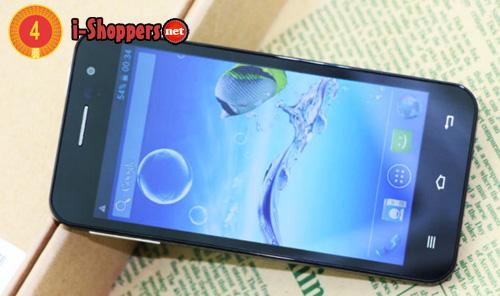 недорогой китайский смартфон