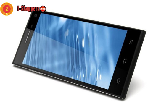 обзор Leagoo Lead 5