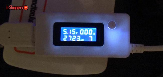 тест батареи белым доктором