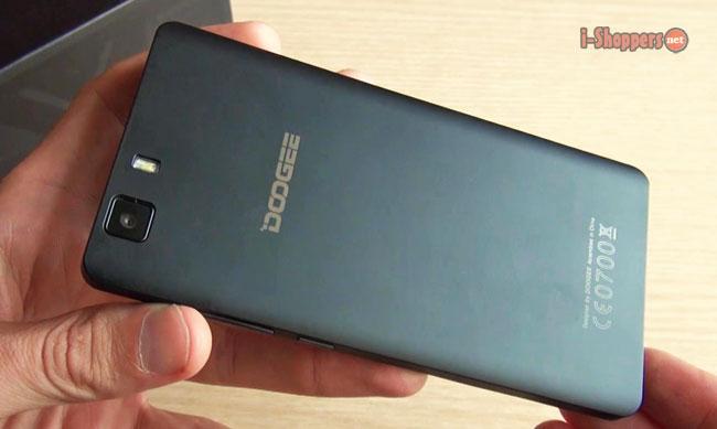 doogee x5 отзыв о смартфоне