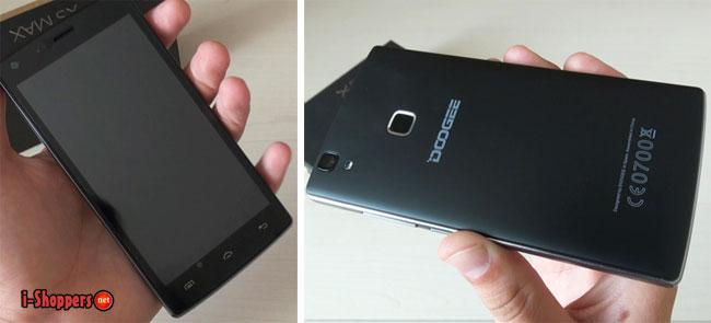 doogee x5 max pro отзыв и обзор