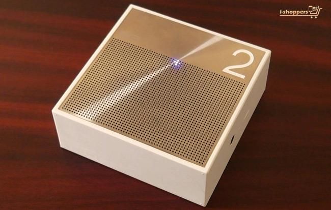 Elephone ELE BOX review