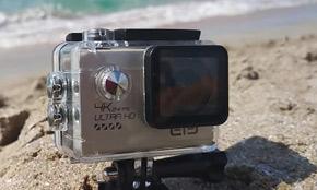 elecam explorer elite 4k обзор камеры