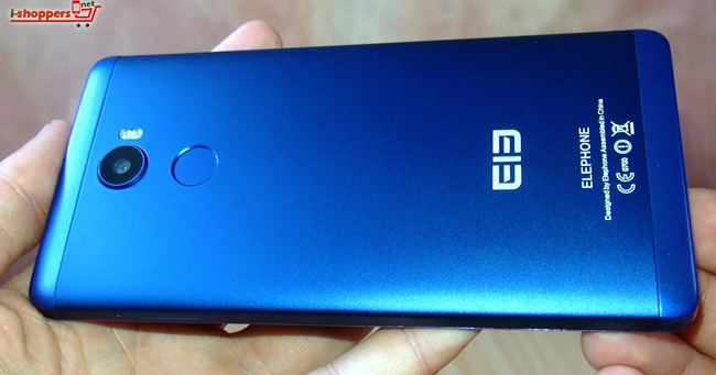elephone c1 обзор смартфона