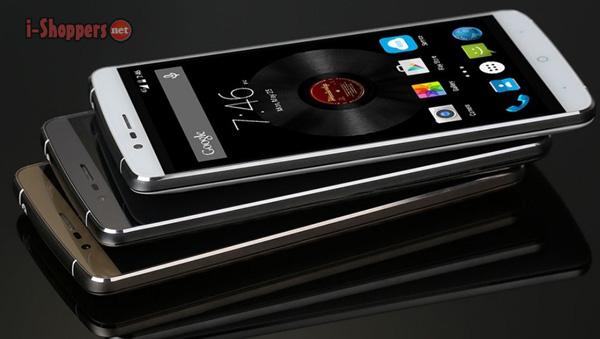 обзор новинки Elephone P8000