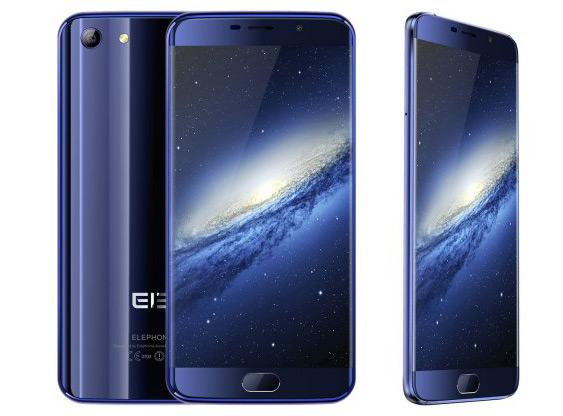 предварительный обзор Elephone S7 mini