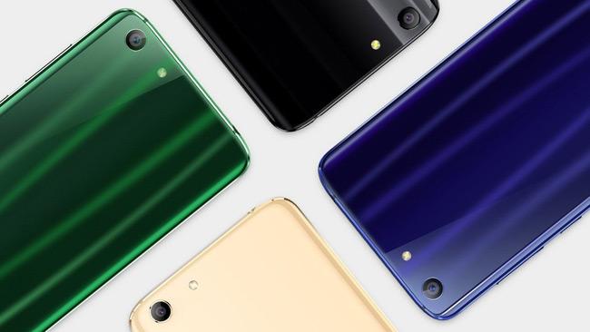 elephone s7 обзор смартфона
