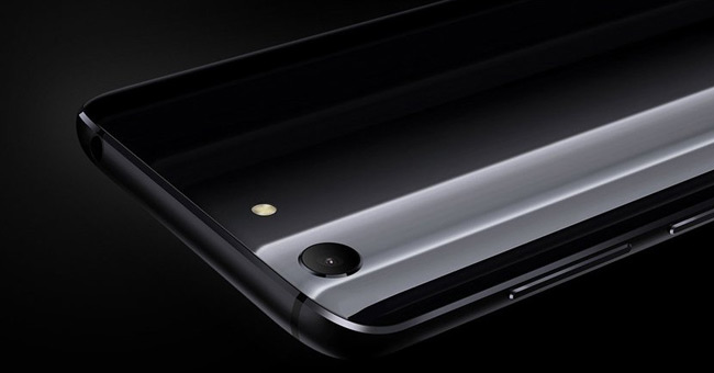 черный Elephone S7 (BLACK)