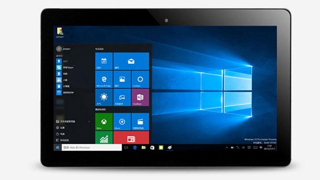 EZpad 5s Flagship обзор планшета