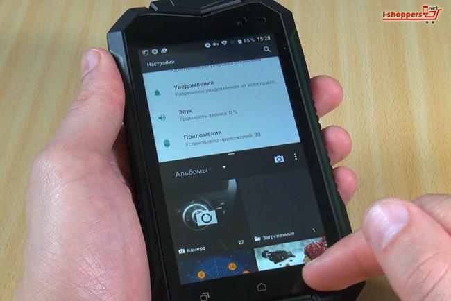 Android 7 многооконный режим