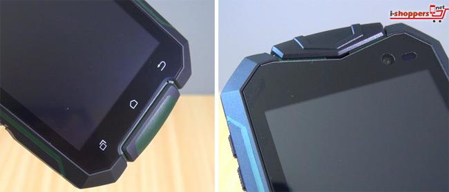 отзыв о смартфоне Geotel A1