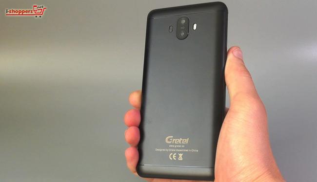 обзор Gretel GT6000