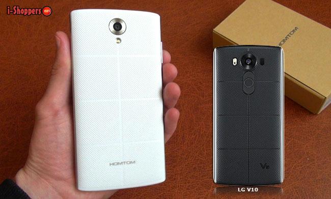 копия LG V10