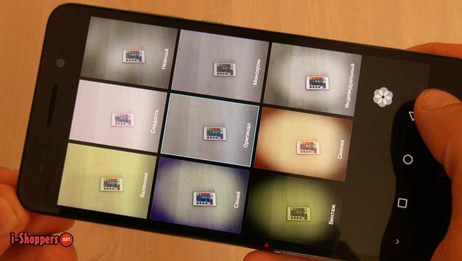 тест камеры Huawei Honor 5A