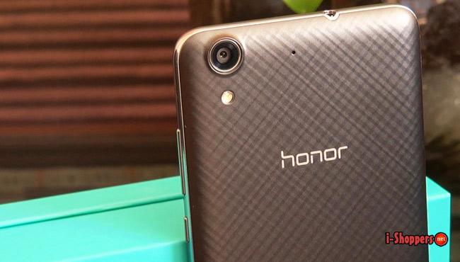 обзор Honor 5A