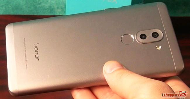 honor 6x review обзор смартфона