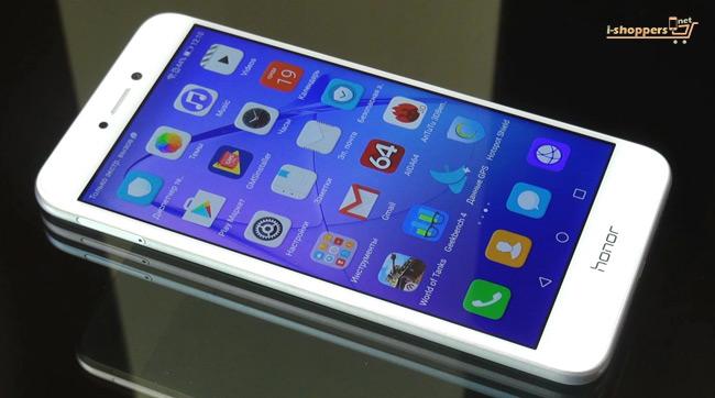 отзыв о смартфоне Honor 8 Lite