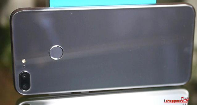 обзор смартфона HONOR 9 Lite