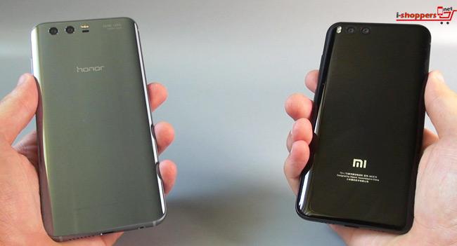 сравниваем лучшие смартфоны