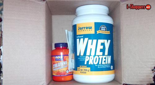 отзыв о протеине