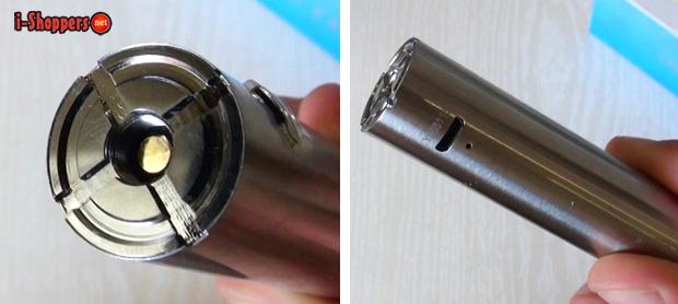 батарея iJust 2 Kit