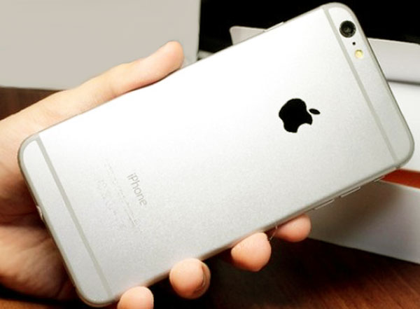 iphone 6 с алиэкспресс отзыв