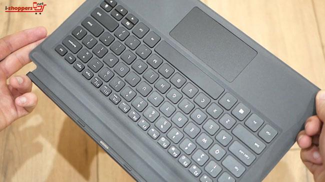 EZPAD 6 PLUS Keyboard