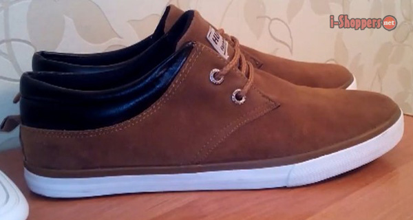 Хорошая обувь на весну, лето и осень