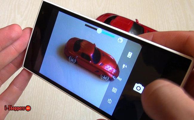 примеры фото с камеры Alfa 5